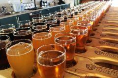 Winnipeg: excursão de bonde de cervejaria de 3,5 horas com degustações