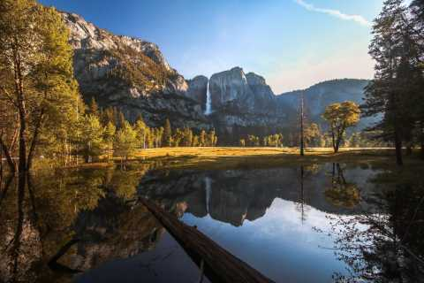 Yosemite: tour di 1 giorno da San Francisco (piccoli gruppi)