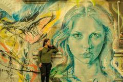 Montevidéu: Excursão Fotográfica a Pé pela Ciudad Vieja