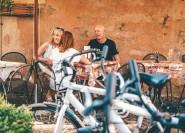 Verona: Food- und Wein-Tour mit dem Fahrrad