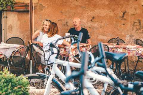 Verona: Food Tour by Bike