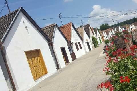 Budapest: escursione giornaliera per il vino di Villány