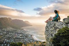 Cidade do Cabo: Trilha Lion's Head ao Pôr ou Nascer do Sol