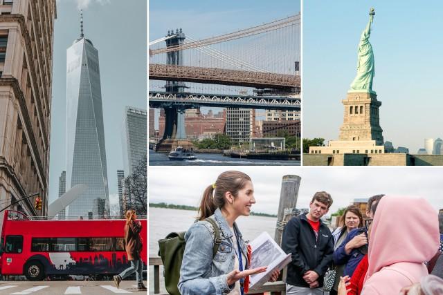 New York City: Top 15