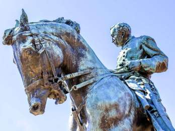 Von Washington, DC: Bürgerkriegsausflug nach Virginia