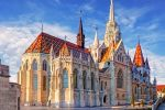 Budapest: Matthias Church Guided Tour including Admission