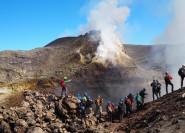 Catania: Wanderung zu den Gipfelkratern des Ätna