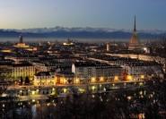 Turin: Stadtrundfahrt mit Cinema Museum und Mole Antonelliana