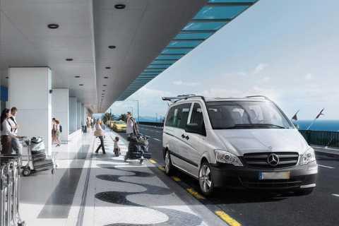 Hurghada Airport - Marsa Alam: 1-Way or Round-Trip Transfer
