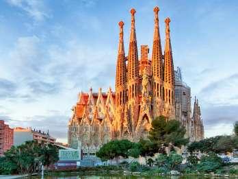 Sagrada Familia: Privat-Tour