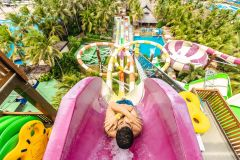 Fortaleza: ingressos oficiais do Beach Park