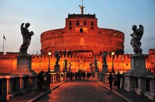 Rom und Vatikan: Stadtspiel Auf den Spuren der Illuminati