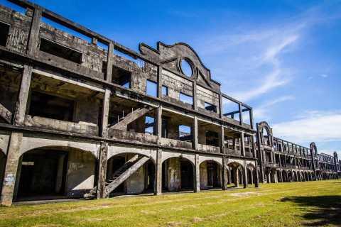 From Manila: Full Day-Trip to Corregidor War Memorial