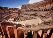 Rom: Private Tour zu den Wahrzeichen der Stadt mit Mittagessen