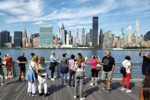 New York: 3-Night Weekend Hotel Stay with City Tour