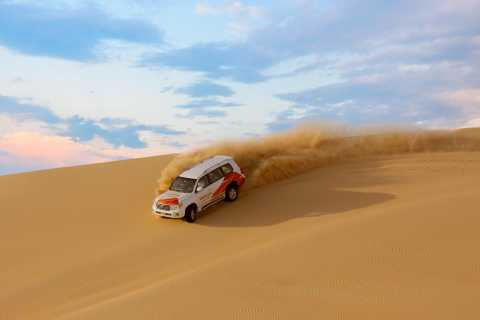 From Abu Dhabi: Dune Bashing Desert Safari