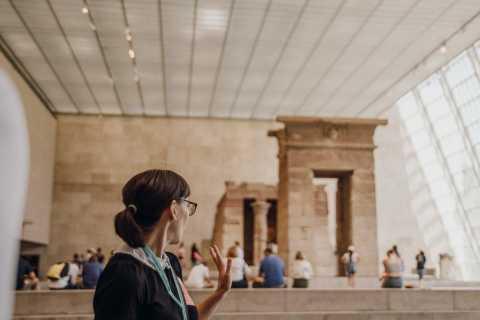 New York City: Metropolitan Museum of Art 3-Hour Tour