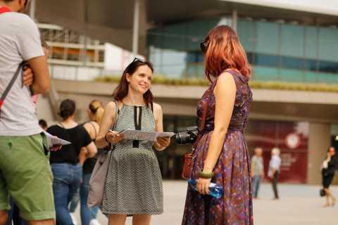 Milan: Glamorous City Sightseeing Interactive Quiz