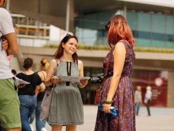 Mailand: Glamorous City Sightseeing Interaktives Quiz