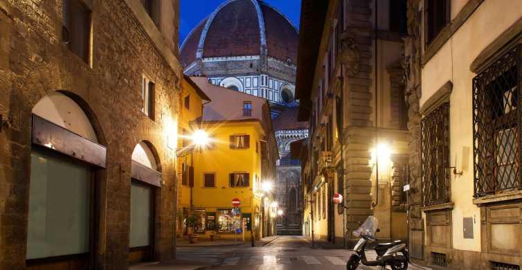 Florenz: Dantes Inferno - Erkundungsspiel