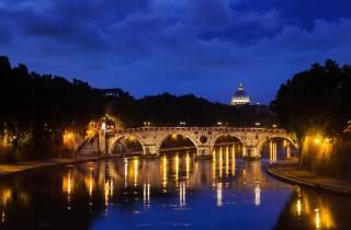 Rom: Dem Spuk auf der Spur − Spiel und Tour