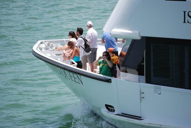 Bild Die Original Millionaire's Row Bootsfahrt (Kreuzfahrt-Ausflug)