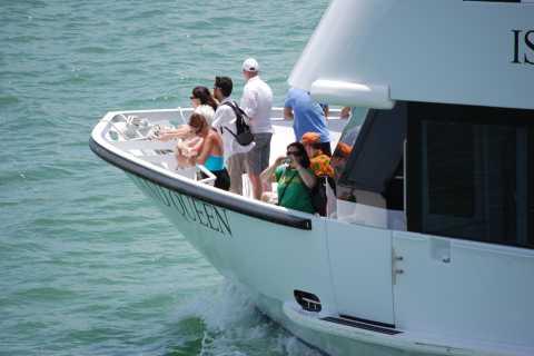 Miami: el crucero original por Millionaire's Row