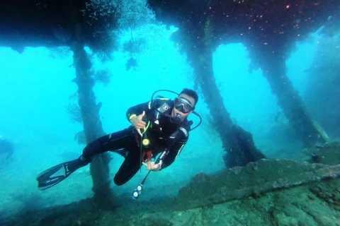 Bali: 2-daagse PADI Advanced Open Water Course