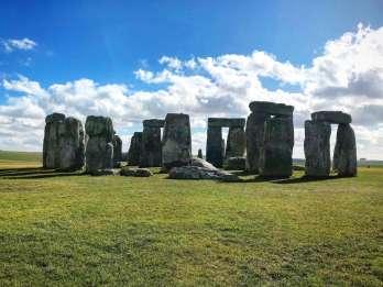 Ab London: Tagestour Stonehenge und Bath