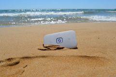 Antalya: Internet 4G ilimitada com WiFi WiFi