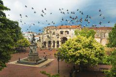 City Tour de dia inteiro em Santo Domingo