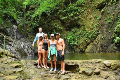 Manuel Antonio: 1-Day Vista Los Suenos Adventure