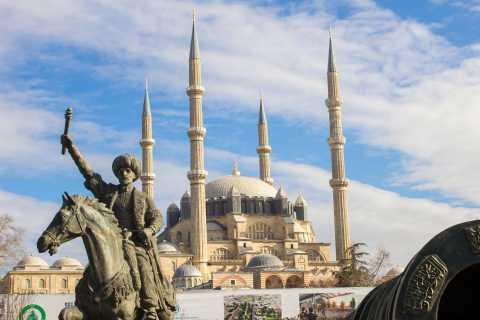 Istanbul: Tagesausflug nach Edirne