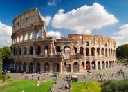 Rom: Kolosseum, Forum Romanum und Palatin-Tour