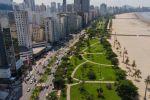 Santos: Private 8-hour São Paulo Overview