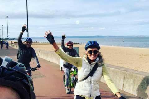 Edinburgh: 20-Mile Cycling Loop Tour