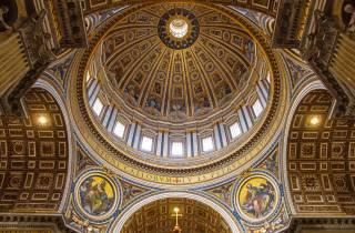 Rom: Führung Vatikanstadt mit Tickets ohne Anstehen