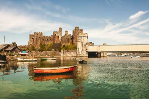 From Manchester: North Wales, Snowdonia, and Chester Tour