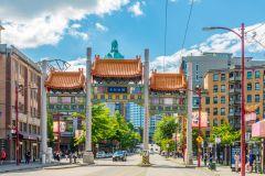 Maravilhas de Vancouver: Excursão Turística de 7 Horas