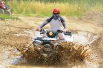 Alanya: Quad Bike Safari