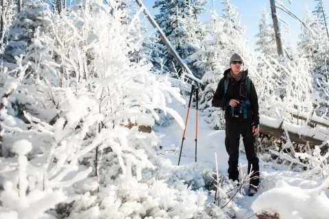 Stoccolma: escursioni con le ciaspole nell'Arcipelago