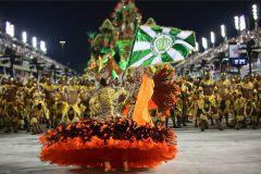 Rio Carnaval 2021: Ingresso Desfile das Escolas de Samba