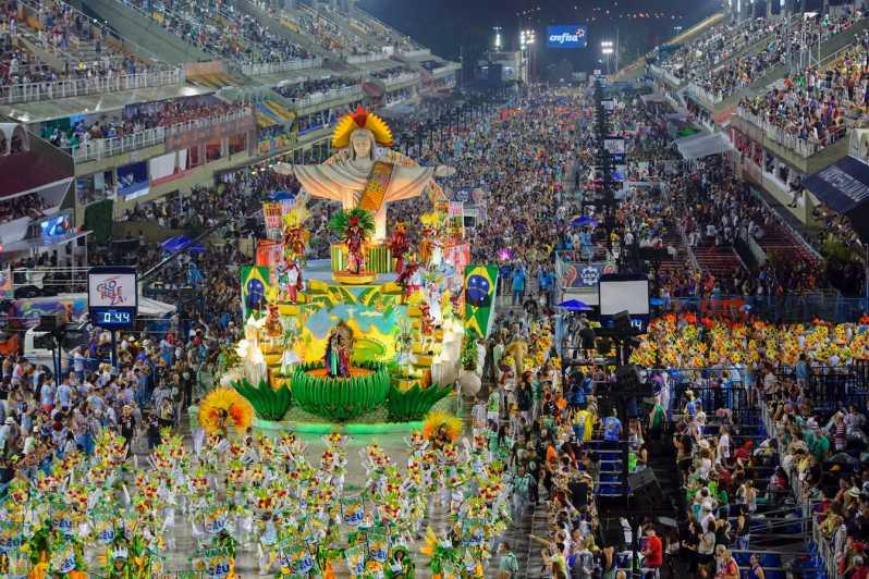 Karneval In Rio 2021