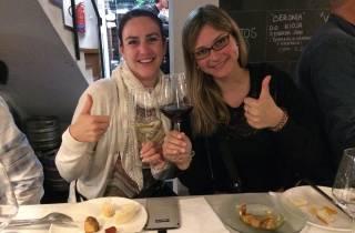 Valencia: Weinverkostung- und Tapas-Tour