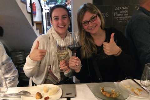 Valencia Wine Tasting and Tapas Tour