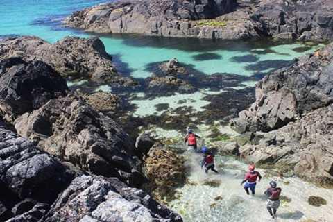 Connemara: Coasteering sulla Wild Atlantic Way