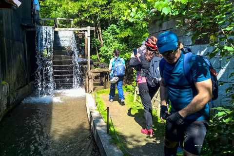 Day Trip to Ohaba Water Mill and Cave Temple
