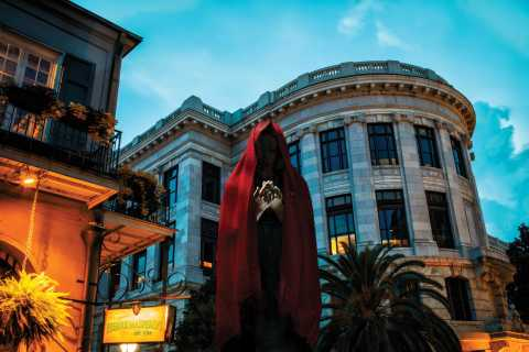 Ghosts and Spirits – New Orleans Evening Walking Tour
