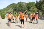 Granada: Guided eBike Tour with Alhambra Viewpoint