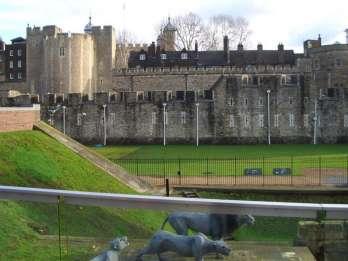 Tower Of London: Kinderfreundliche Private Tour